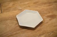 取皿(白茶)