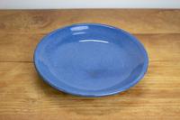 土工房 陶糸 深皿(8寸)②