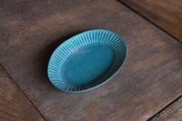 昇陽窯 オーバル皿