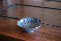 陶幸窯 5寸 しのぎ 平鉢
