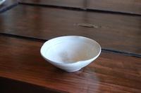 陶幸窯 5寸 花平鉢