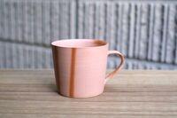出製陶 マグカップ ウスベニ