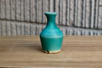 昇陽窯 一輪挿し(小瓶)I