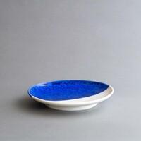 安藤 寛泰 waimea deep blue plate14