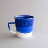 安藤 寛泰 waimea deep blue mug
