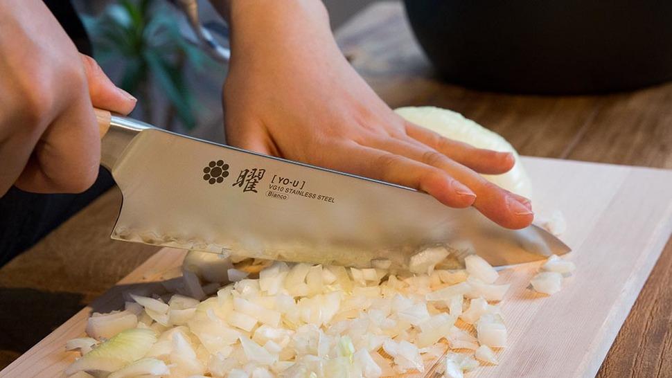 シェフナイフ