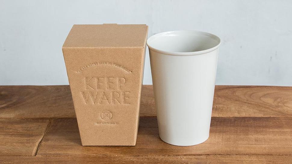 keepware