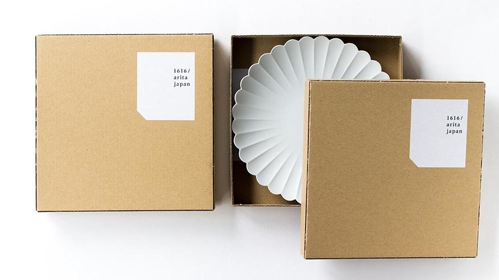 末長くお幸せに、セット パレスプレート パッケージ