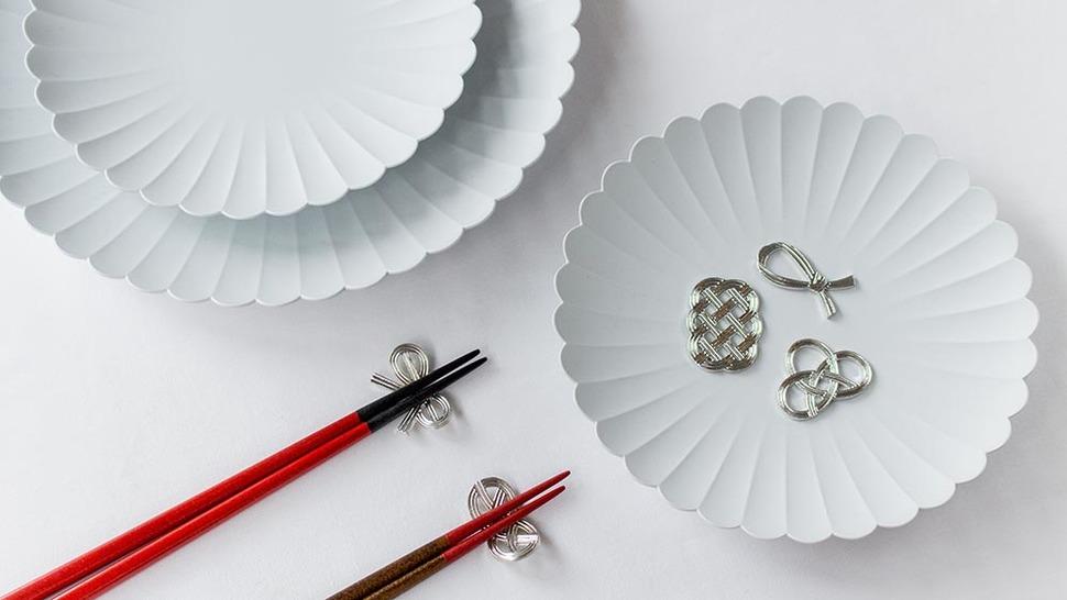 結婚祝いには和食器をプレゼントしよう