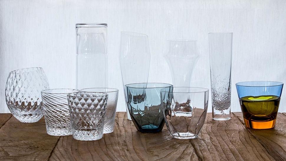 お酒と氷を存分に楽しめるスガハラ(Sghr)のグラス5選