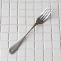 Aw fork satin