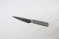 Black petit knife