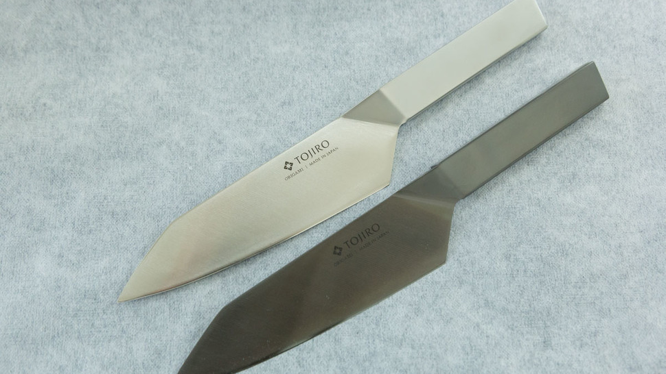 two-knives-lined-up