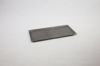 Gray tray