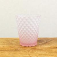 Kagayaki tumbler pink