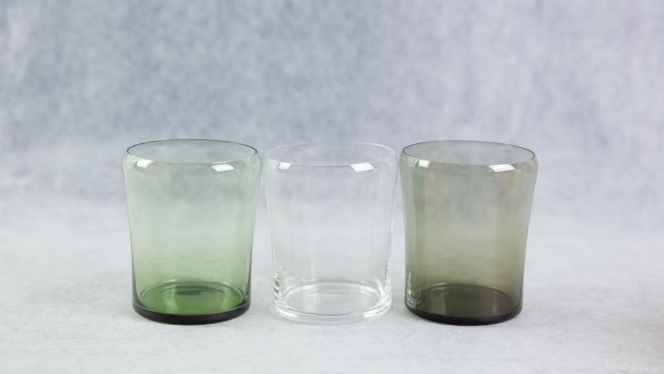 three-different-colored-glasses