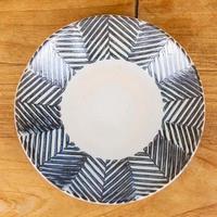 Aiyu 6size round plate20