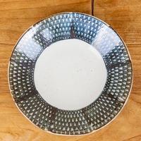 Aiyu 6size round plate22