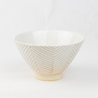Aiyu herringbone rice bowl 14 l