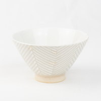 Aiyu herringbone rice bowl13 s