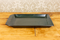 Kiritoru iron plate color black l
