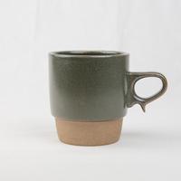 Kiritoru iron mug gray
