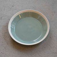 Iihoshiyumiko kimuraglass dishes180 pistachiogreen