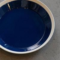 Iihoshiyumiko kimuraglass dishes200 inkblue