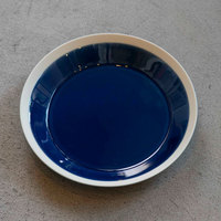 Iihoshiyumiko kimuraglass dishes180 inkblue