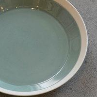 Iihoshiyumiko kimuraglass dishes200 pistachiogreen