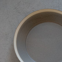 Iihoshiyumiko kimuraglass dishes230 mossgraymatte