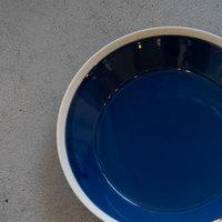Iihoshiyumiko kimuraglass dishes230 inkblue