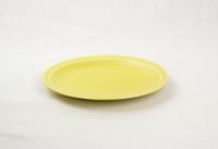 リムドット オーバルプレート S(yellow)
