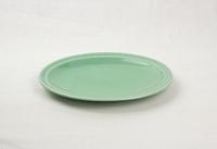 Rimdot oval plate sku 3