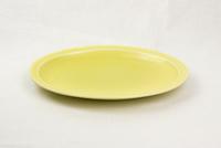 Rimdot oval plate sku 4