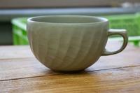石丸陶芸 利休 スープカップ