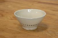 蔵人窯 茶碗 1本飛鉋