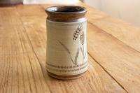 蔵人窯 カラトリースタンド麦
