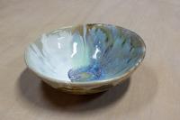 四季陶房 平鉢