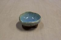 四季陶房 三つ足小鉢