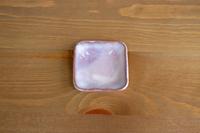 松光山 角豆皿紫