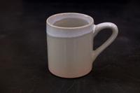 天龍窯 姫萩マグカップ