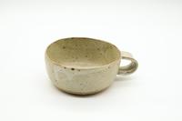 クラフト石川 スープカップ 灰