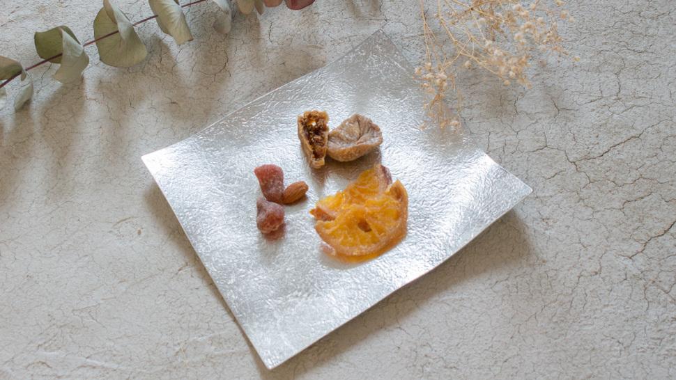 RATIO錫の皿M