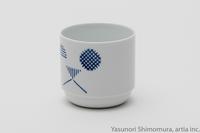 2016/ Cup / Cat Blue