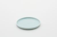 1616/ arita japan S&B Mini Plate Blue
