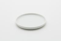 1616/ arita japan S&B Mini Plate Pain White
