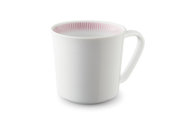 1616/ arita japan PC Mug Cup Pink