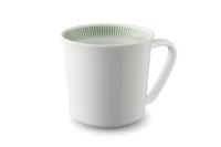 1616/ arita japan PC Mug Cup Green