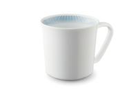 1616/ arita japan PC Mug Cup Blue